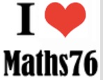 logo maths76